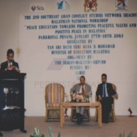 The 2nd Southeast Asian Conflict Studies Network (SEACSN) Malaysian National Workshop....jpg